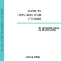 Relatório Final da Comissão Memória e Verdade (Volume 2)