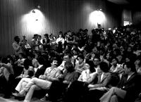 Assembléia de Professores da UFSC
