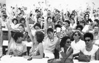 Assembléia de Greve na UFSC