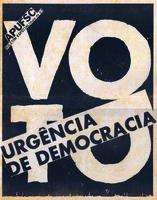 Campanha por voto direto na reitoria